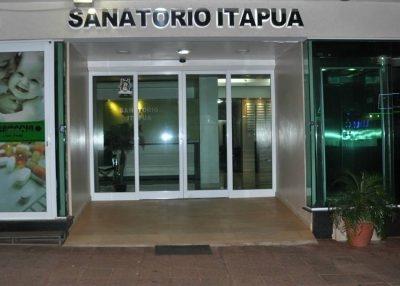 Sanatorio Itapúa