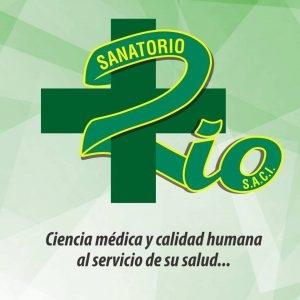 Sanatorio Río