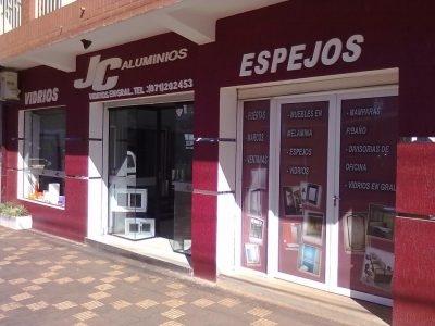 JC Aluminios