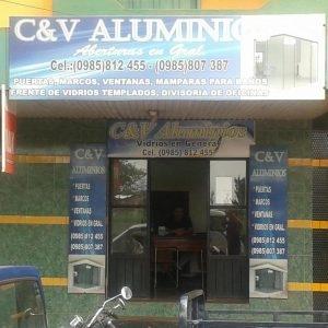 C & V Aluminios