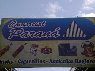 Comercial Paraná