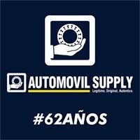 Automovil Supply S.A.