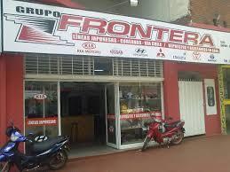 Grupo Frontera S.R.L.