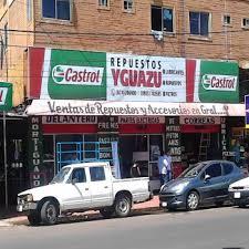 Repuestos Yguazú