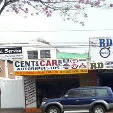 Cent & Car