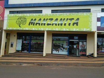 Casa Manzanita