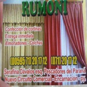Rumoni