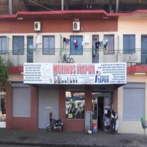 Molinos Itapúa