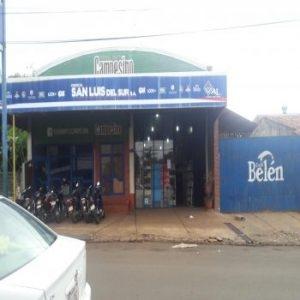 Comercial San Luis