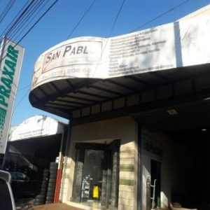 San Pablo S.R.L.