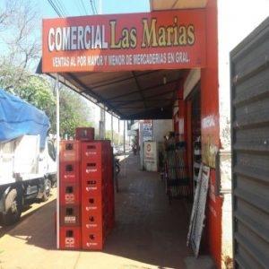 Comercial Las Marías