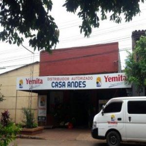 Casa Andes