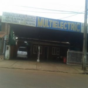 MultiElectric