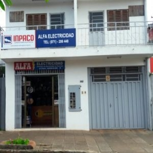 Alfa Electricidad
