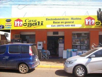 Casa Mogali