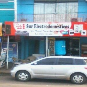 Sur Electrodomésticos