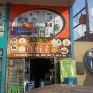 Comercial San Antonio