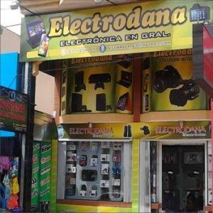 Electrodana