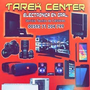 Tarek Center