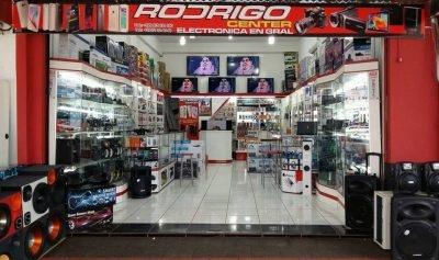 Rodrigo Center