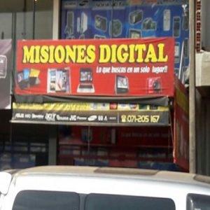 Misiones Digital