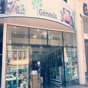 Casa Génesis