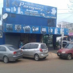 Electrónica Paraguay