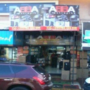 Electrónica ABBA