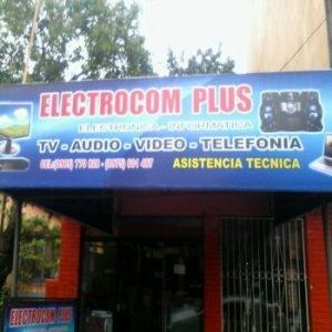Electrocom Plus