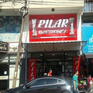 Electrónica Pilar