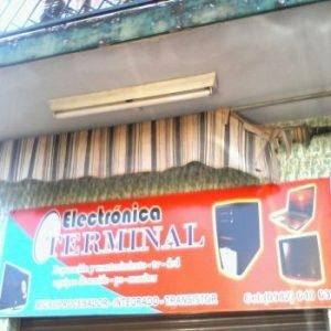 Electrónica Terminal