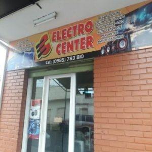 Electro Center