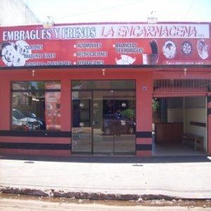 Embragues y Frenos La Encarnacena S.R.L.