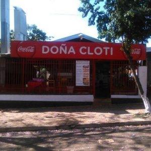Doña Cloti