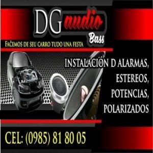 DG AUDIO