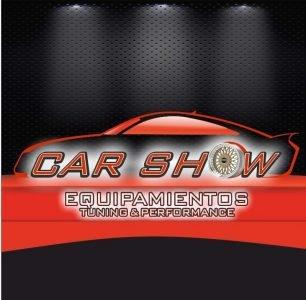 Car Show Equipamientos