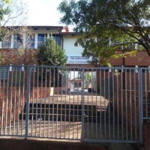 Escuela Clementina Irrazábal