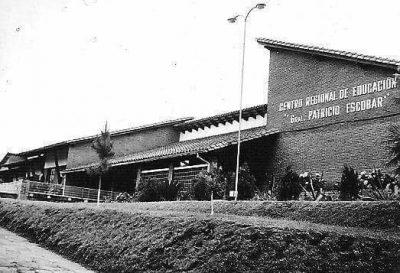 Centro Regional de Educación General Patricio Escobar