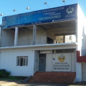 Escuela Adventista de Encarnación
