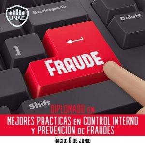 Mejores Prácticas en Control Interno y Prevención de Fraudes.