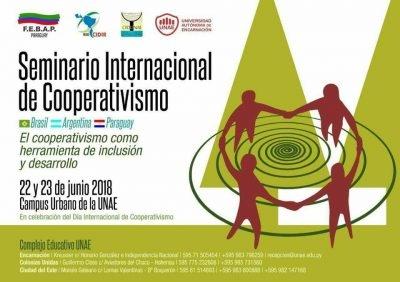 Seminario Internacional de Cooperativismo