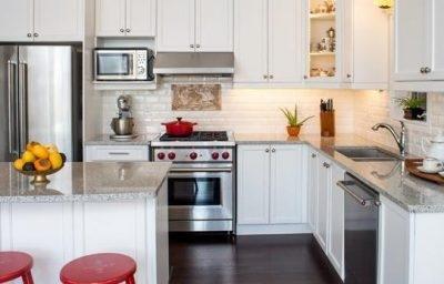 4 ideas para decorar tu cocina con lo que tenes a mano