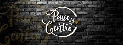 PASEO DEL CENTRO
