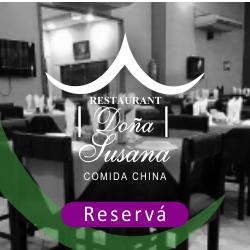 Restaurant Doña Susana